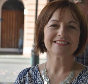 Nancy Debs Ramos