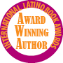 Award Winning Author logo rgb